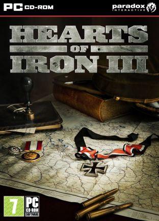 Hearts of Iron III - wersja cyfrowa