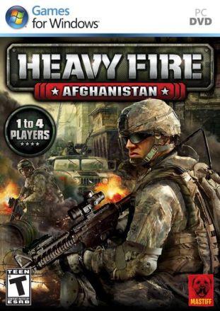 Heavy Fire Afghanistan - wersja cyfrowa