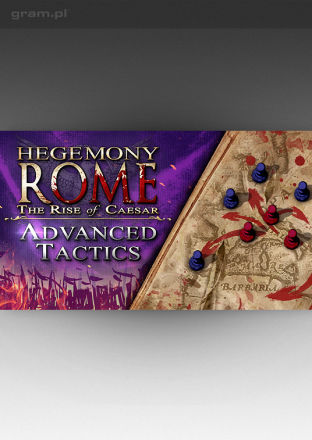 Hegemony Rome: Advanced Tactics - DLC