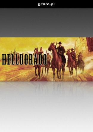Helldorado - wersja cyfrowa