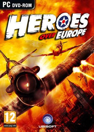 Heroes over Europe - wersja cyfrowa