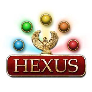 Hexus - wersja cyfrowa