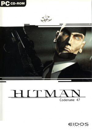 Hitman: Codename 47 - wersja cyfrowa