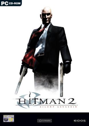 Hitman II: Cichy Zabójca - wersja cyfrowa