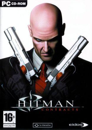 Hitman: Kontrakty - wersja cyfrowa