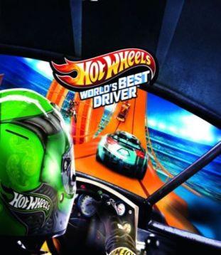 Hot Wheels: Worlds Best Driver - wersja cyfrowa