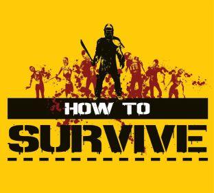 How To Survive - wersja cyfrowa