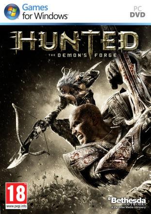Hunted: Kuźnia Demona - wersja cyfrowa