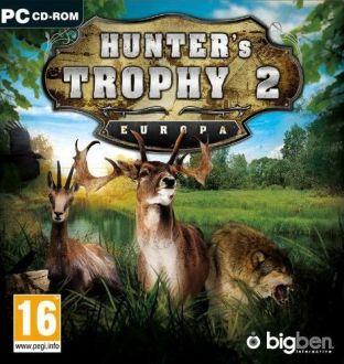 Hunters Trophy 2: Europa - wersja cyfrowa