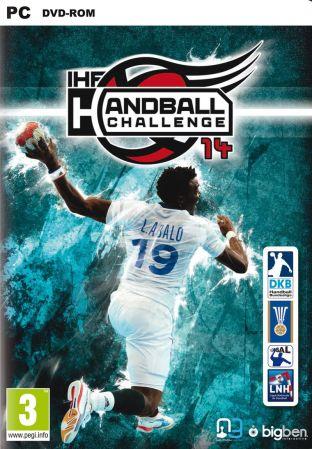 Handball Challenge 14 - wersja cyfrowa