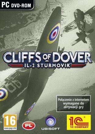 IL-2 Sturmovik: Cliffs of Dover - wersja cyfrowa