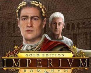 Imperium Romanum: Gold Edition - wersja cyfrowa