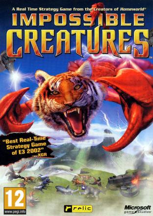 Impossible Creatures - wersja cyfrowa