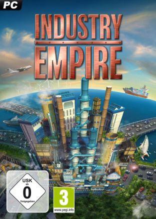 Industry Empire - wersja cyfrowa
