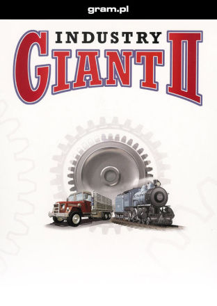 Industry Giant 2 - wersja cyfrowa
