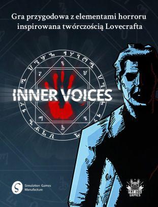 Inner Voices - wersja cyfrowa