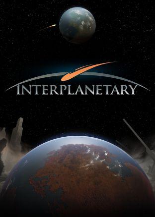 Interplanetary - wersja cyfrowa