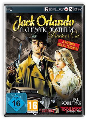 Jack Orlando: Directors Cut - wersja cyfrowa