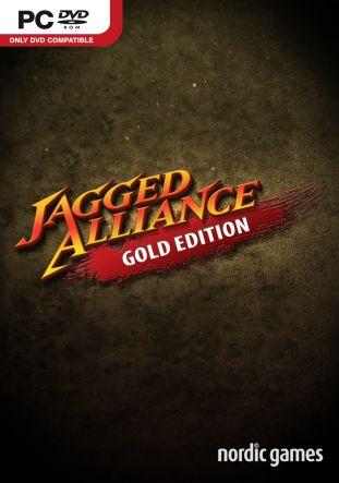 Jagged Alliance 1: Gold Edition - wersja cyfrowa