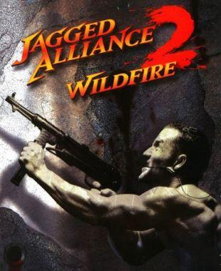 Jagged Alliance 2: Wildfire - wersja cyfrowa