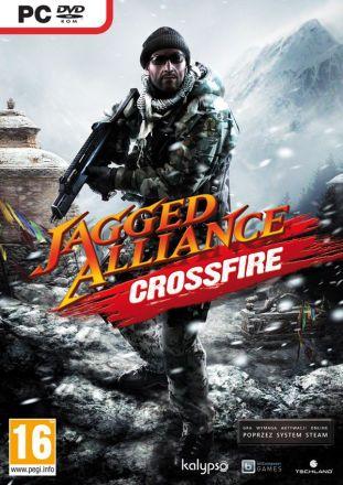 Jagged Alliance: Crossfire - wersja cyfrowa