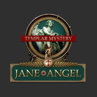 Jane Angel: Templar Mystery - wersja cyfrowa
