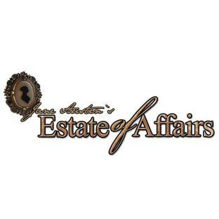 Jane Austens Estate of Affairs - wersja cyfrowa