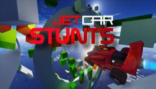 Jet Car Stunts - wersja cyfrowa