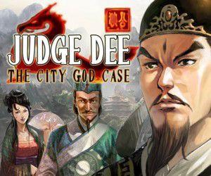 Judge Dee: The City God Case - wersja cyfrowa