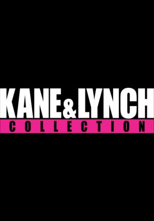 Kane & Lynch Collection - wersja cyfrowa