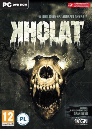 Kholat PC/Mac - wersja cyfrowa