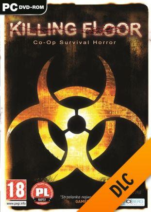 Killing Floor - Harold Lott Character Pack - DLC