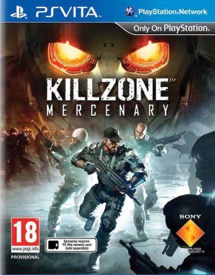 Killzone Najemnik