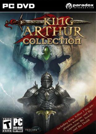 King Arthur Collection - wersja cyfrowa