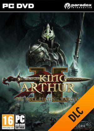 King Arthur II: Dead Legion - DLC