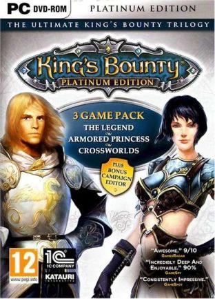 Kings Bounty Platinum - wersja cyfrowa