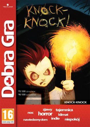Knock-knock - wersja cyfrowa