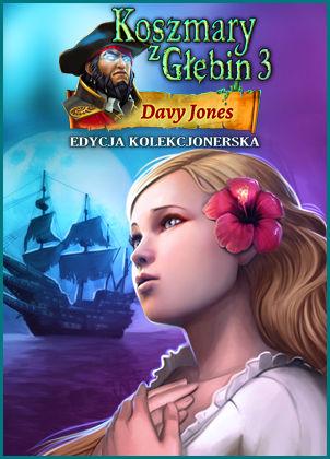 Koszmary z Głębin 3: Davy Jones - Edycja Kolekcjonerska - wersja cyfrowa