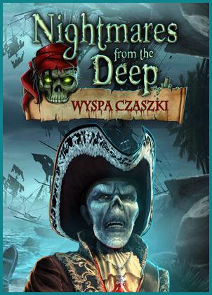 Koszmary z Głębin: Wyspa Czaszki - wersja cyfrowa