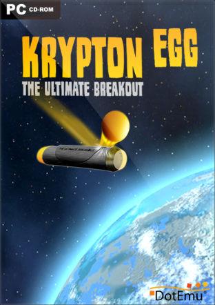 Krypton EGG - wersja cyfrowa