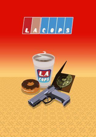 LA Cops (PC/MAC) - wersja cyfrowa