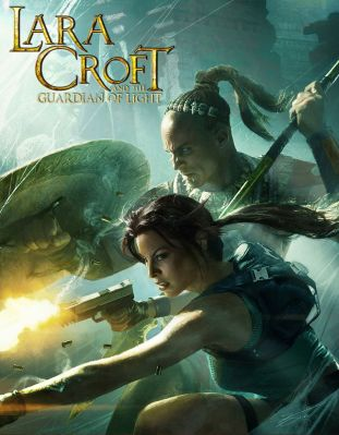 Lara Croft and the Guardian of Light: Things that Go Boom - Challenge Pack 2 - DLC