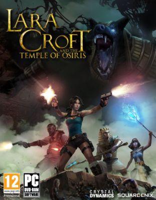Lara Croft and the Temple of Osiris: Deus Ex Pack - DLC