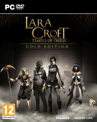Lara Croft and the Temple of Osiris + Season Pass - wersja cyfrowa