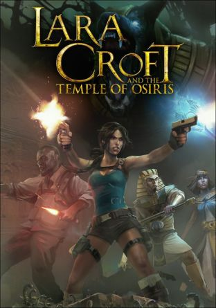 Lara Croft and the Temple of Osiris - wersja cyfrowa
