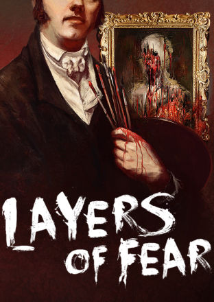 Layers of Fear - wersja cyfrowa
