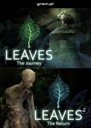 LEAVES - The Journey + LEAVES - The Return - wersja cyfrowa