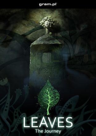 LEAVES - The Journey - wersja cyfrowa