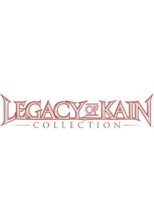 Legacy of Kain Collection - wersja cyfrowa