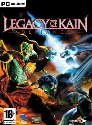 Legacy of Kain: Defiance - wersja cyfrowa